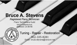 Bruce A. Stevens